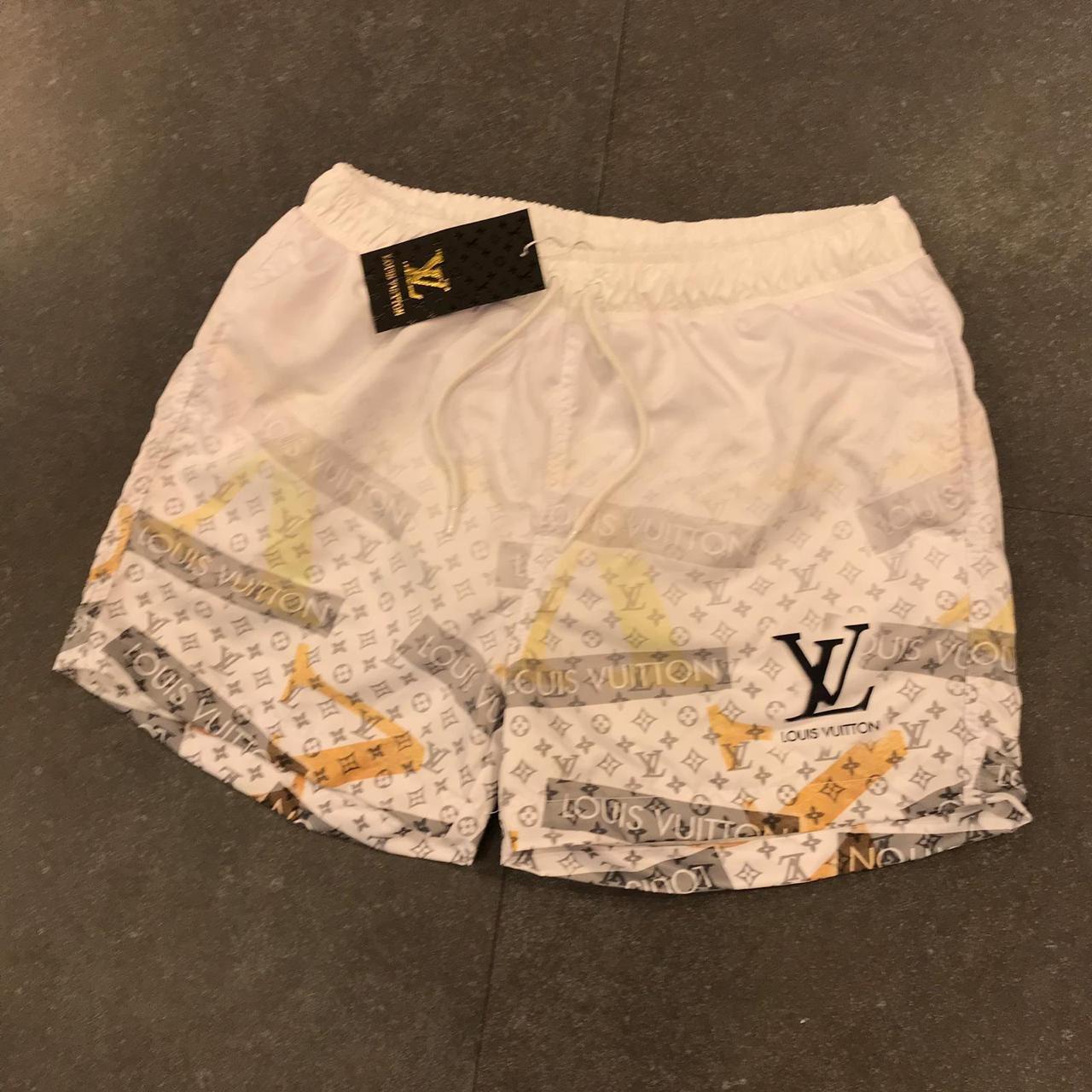 Пляжные шорты Louis Vuitton