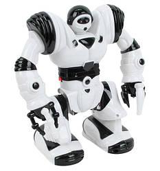 Робот на Пульті Управління