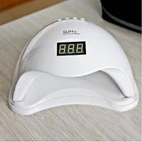 Лампа для сушки ногтей  Sun 5  UV/LED (лампа для ногтей, лампа для маникюра, сушка ногтей, сушилка для ногтей)