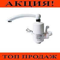 Проточный водонагреватель электрический Deimanо белый!Хит цена