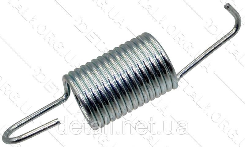Пружина барабана Bosch - 263372 ( L123,3*45/ d24*35*3mm)