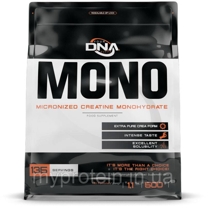 DNA Supps (OLIMP) Креатин Моногидрат MONO (250 g )