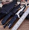 Охотничий нож нескладной JCF JGF28