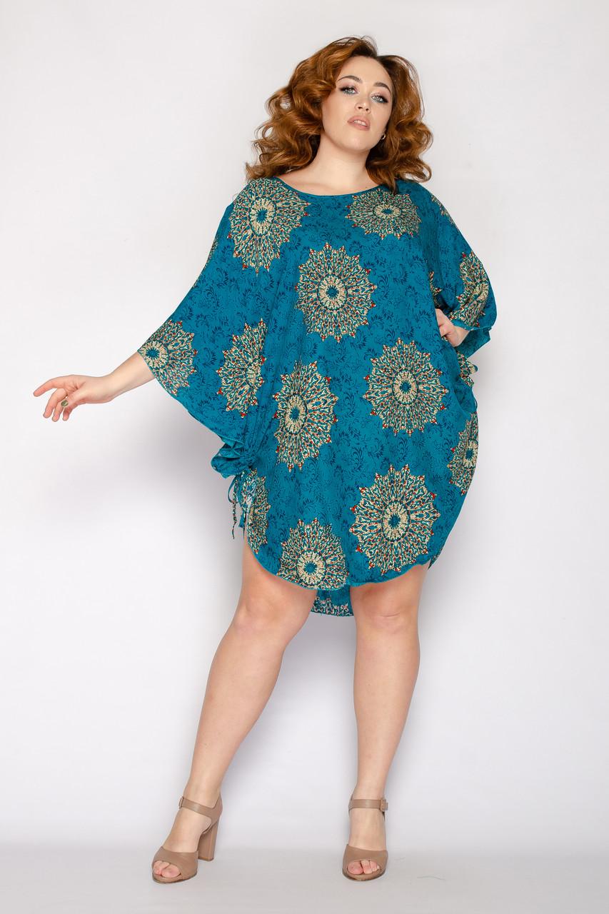 Женское летнее платье 1224-10