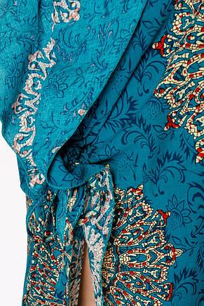 Женское летнее платье 1224-10, фото 3