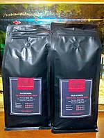 Свежеобжаренный зерновой кофе Balzac Espresso Blend #8020
