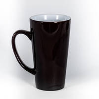Чашка сублимационная хамелеон Latte высокая