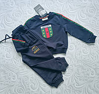Детский костюм Gucci baby, фото 1