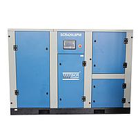 Гвинтовий компресор низького тиску з постійним магнітом 45 кВт, фото 1