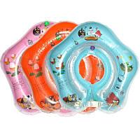 Круг для купания младенцев Забава Украина 095