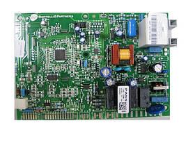 Плата управления на газовый котел BAXI Fourtech, Ecofour5702450