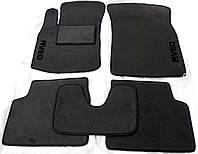 Ворсовые коврики для Chevrolet Aveo