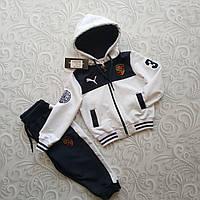 Детский спортивный костюм Porsche, фото 1