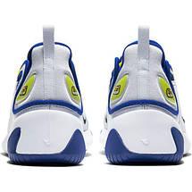Кросівки чоловічі Nike Zoom 2K AO0269-011 Білий, фото 3