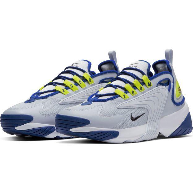 Кросівки чоловічі Nike Zoom 2K AO0269-011 Білий