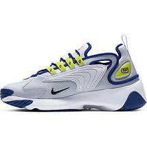 Кросівки чоловічі Nike Zoom 2K AO0269-011 Білий, фото 2