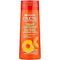 """Шампунь """"Гудбай Посічені Кінчики для посіченого волосся всіх типів Garnier Fructis 250 мл"""