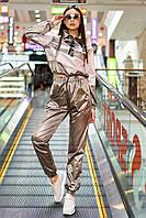 Женский спортивный нейлоновый костюм (Форд mm)