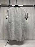 Мужская футболка MSY. 42636-8182(grey). Размеры: M,L,XL,XXL., фото 6