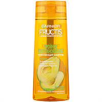 """Шампунь для пошкодженого і ослабленого волосся """"Потрійне Відновлення"""" Garnier Fructis 250 мл"""