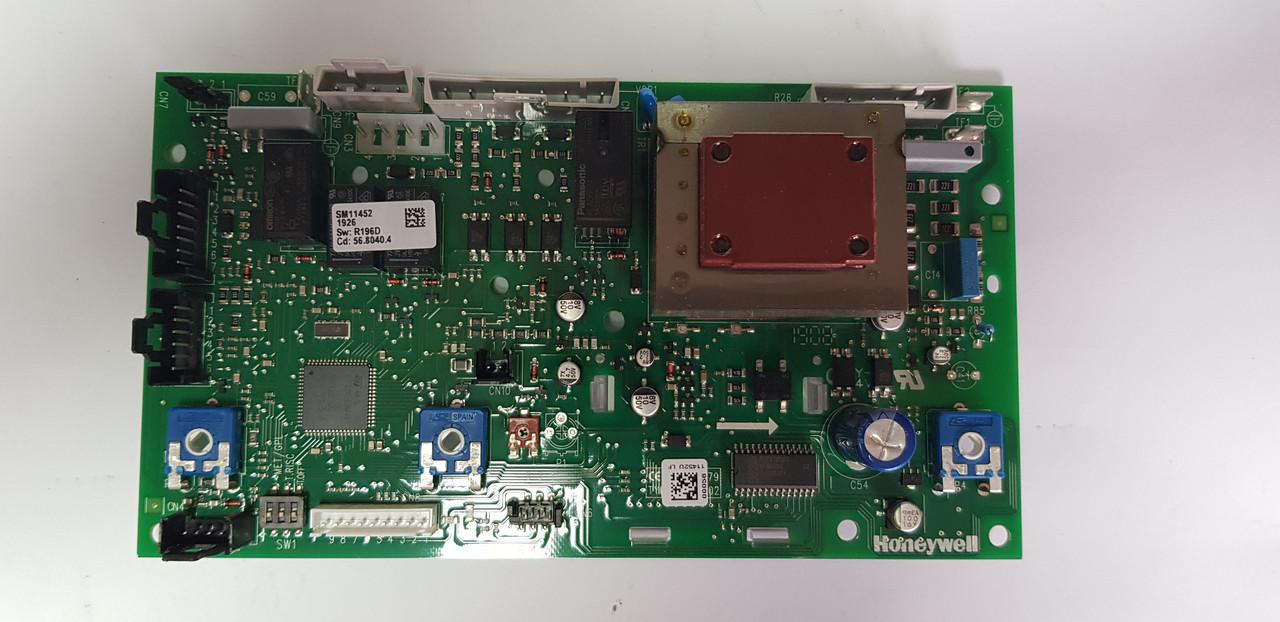 Плата управления на газовый котел Baxi Eco 3 Compact, Westen Pulsar 5680410