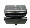 Мужской кошелек портмоне Baellerry Guero black черный бумажник, фото 4