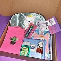 Подарочный бокс для девушки Wow Boxes «Princess box»