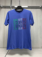 Мужская футболка Tony Montana. MSL-2062(r saks). Размеры: M,L,XL,XXL.