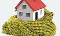 Утепление фасада- материалы для утепления