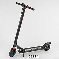 Электросамокат Best Scooter 250Wскладной