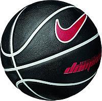 Мяч баскетбольный Nike Dominate size 7 (N.000.1165.095.06)