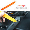 Комплект инструментов для разборки салонов авто / установки магнитол, фото 4