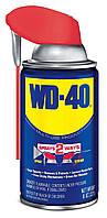 WD-40 мастило-спрей універсальна проникаюча 240 мл