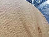 Комплект журнальних столів CS-15 горіх Vetro Mebel (безкоштовна доставка), фото 10