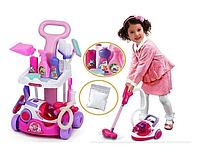 Набор для уборки детский
