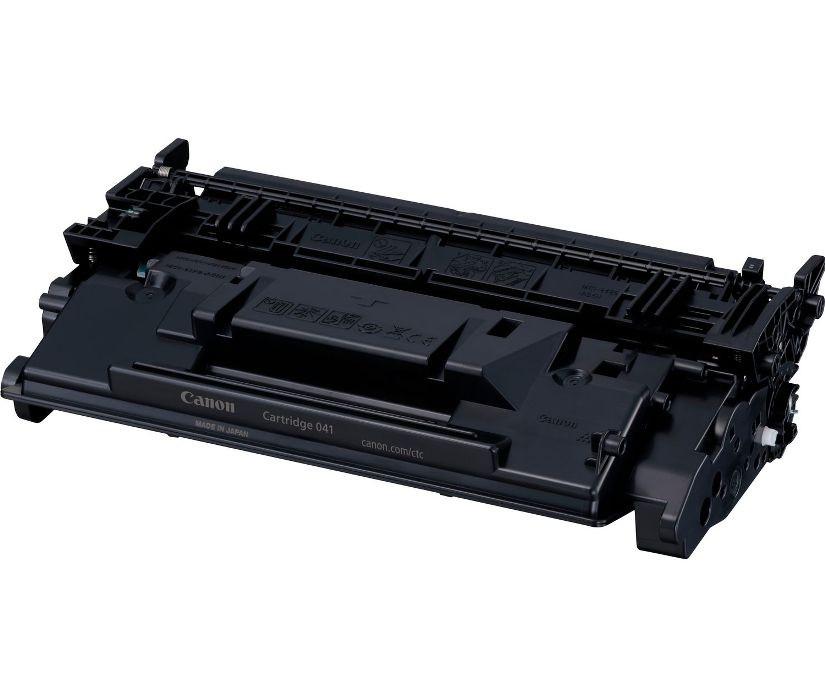 Картридж Canon 041 (0452C002) оригинальный для LBP312x / MF522x / MF525x с чипом восстановленный