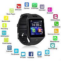 Умные часы Smart Watch DZ-09. (Смарт часы, Слот под SIM-карту)