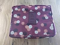 Дорожная сумка-органайзер для косметики Toiletry Pouch