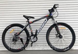 """Горный велосипед Toprider """"370"""" 26 (17 рама)"""