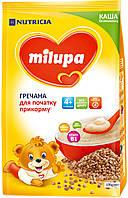Каша безмолочная гречневая 4м+ 170г Milupa Nutricia 145610