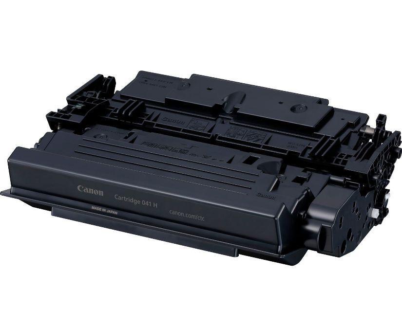 Картридж Canon 041H (0453C002) оригинальный для LBP312x / MF522x / MF525x с чипом восстановленный
