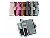 Женское портмоне клатч Baellerry Forever замшевый кошелек, фото 4