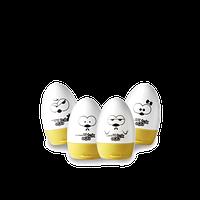 Пилинг-гель VOV Egg Tok Eraser Peeling Gel