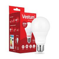 Светодиодная лампа E27 15W 4100K VESTUM
