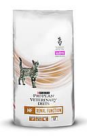 Pro Plan Veterinary Diet Feline NF 1,5 кг корм для кошек с заболеваниями почек