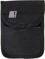 Чехол BLACKHAWK! Under the Radar™ Oversized Cell Phone Security Pouch под мобильный телефон. Цвет - черный
