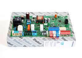 Плата управления Vaillant Ecotec Pro / Plus 24, 28 кВт PCB  New 0020254533
