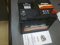 Аккумулятор ENERGIZER PLUS 60Ач ASIA 510А +/- 232*173*225 EP60JX