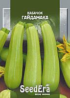 """Кабачок """"Гайдамака"""" ранньостиглий, 3 г"""