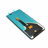 Дисплей  Huawei P30 Pro + тачскрин (сенсор), черный, оригинал
